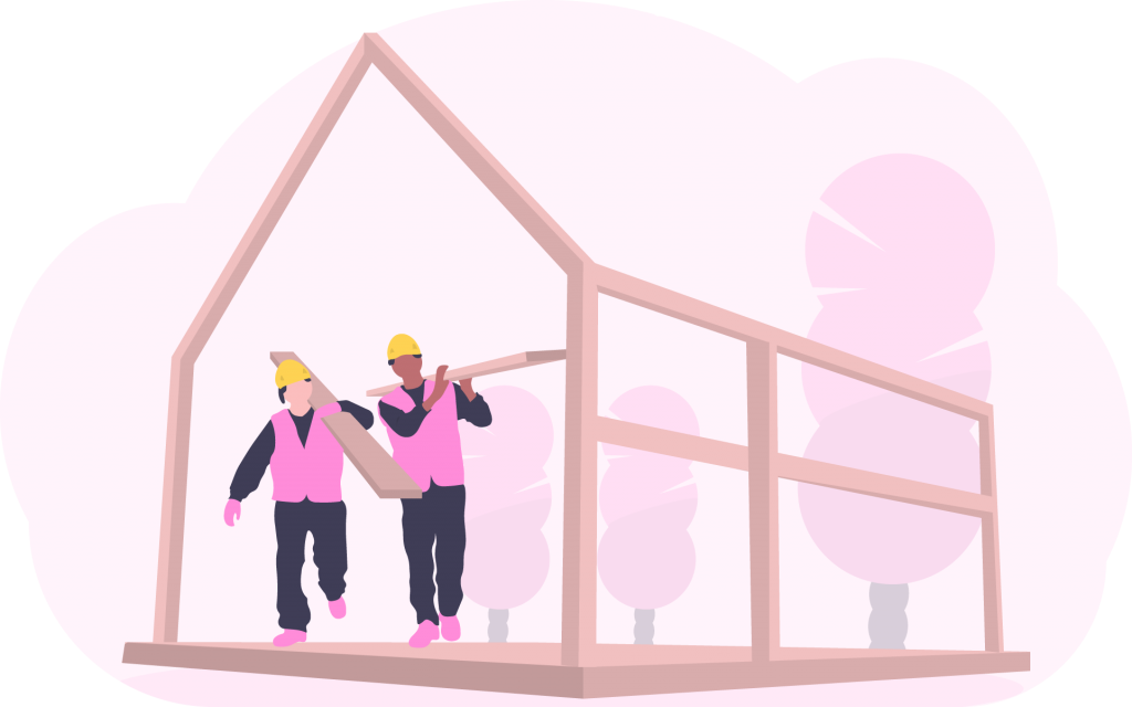 Hello Properties services